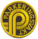 Parkeringsvakt